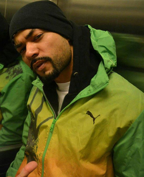 Gully Boy Song Desi Jatt: Keepin' Desi Hip Hop Alive: Bohemia
