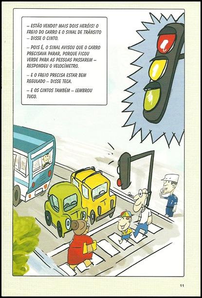 CAIC A Criança No Trânsito 10012