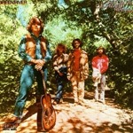 1969 - Green River - Creedence Clearwater Revival