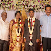 Producer Sola Ponnurangam DaughterS Wedding Reception Stills 2012