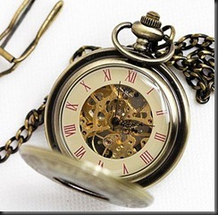 new-Antique-Bronze-Double-Open-Skeleton-font-b-Pocket-b-font-Watch-font-b-Clock-b