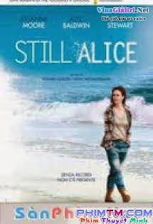 Trái Tim Yêu Thương - Still Alice Tập HD 1080p Full
