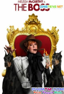 Bà Chủ Mạnh Mẽ - The Boss Tập 1080p Full HD