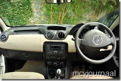 Renault Duster India 2012 08