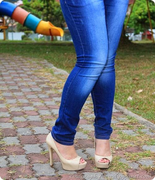 Promod skinny jeans (8)