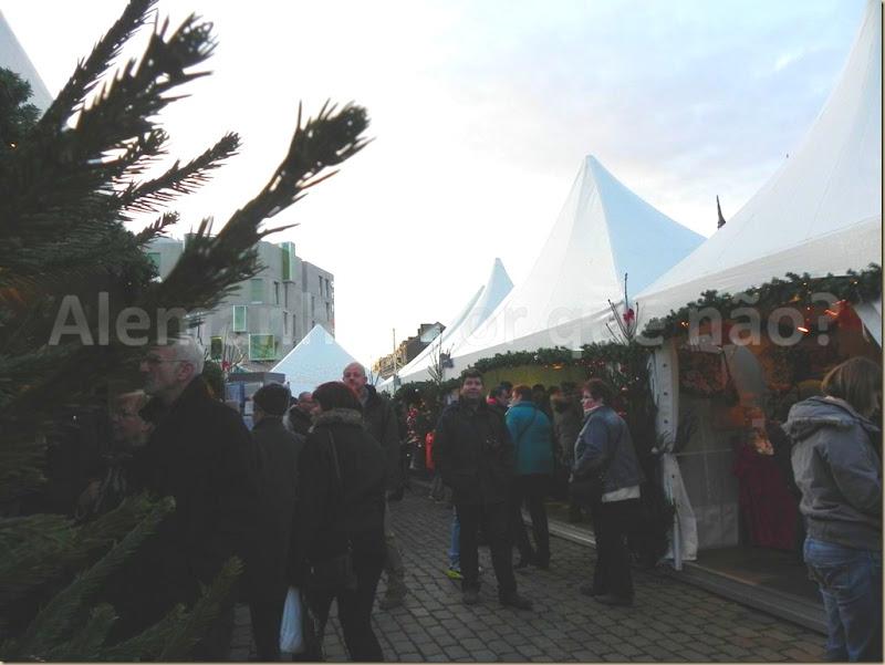 Feira de Natal Colônia 14