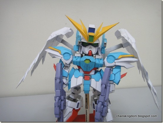 SD Wing Zero Custom-027