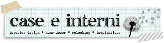case e interni - nuovo blog 2012