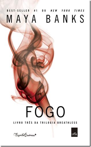 Maya Banks - Fogo