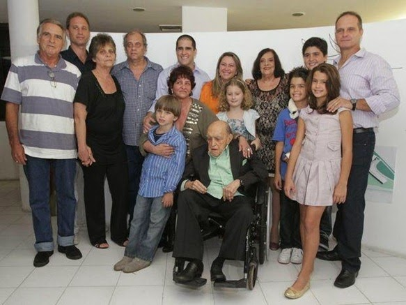 Famiglia Niemeyer