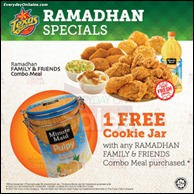 Texas Chicken Ramadhan Combo Meal 2013 Discounts Offer Shopping EverydayOnSales
