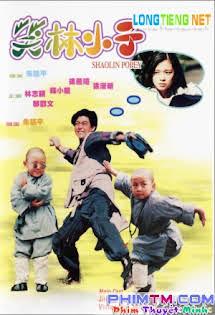 Thiếu Lâm Tiểu Tử - Shaolin Popey 1