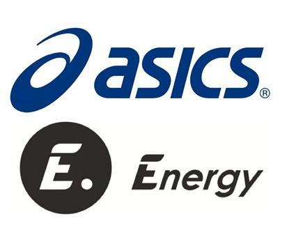 La firma ASICS, patrocinador exclusivo del nuevo canal de televisión ENERGY.