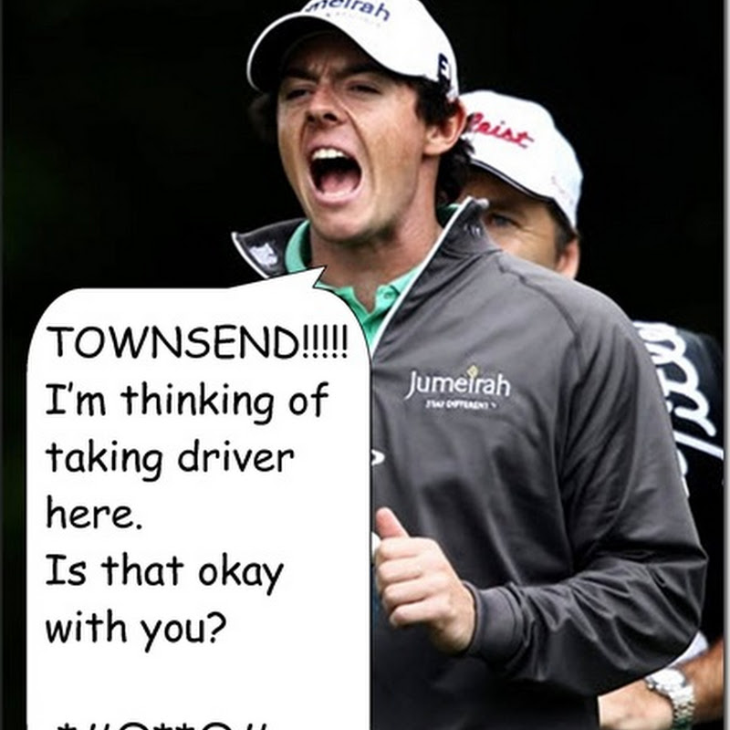 Rory Vs Jay WGC Bridgestone Invitational Preview