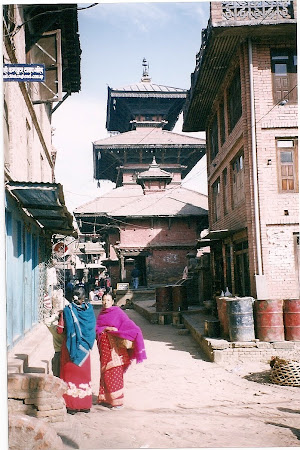 Things to do in Nepal: visit Bhaktapur