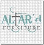Altar'd button