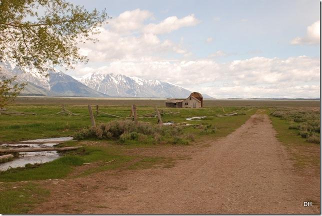 06-04-13 A Teton NP - Mormon Row Area (48)