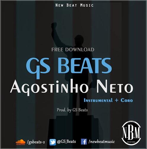 Agostinho-Neto-Instrumental