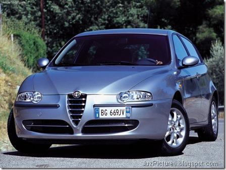 Alfa Romeo 147 (2000)2