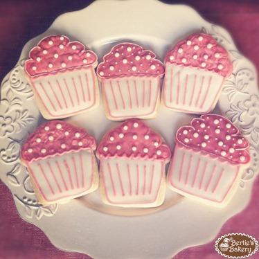 Cupcake Cookies-2