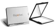 Flipback LCD Viewer