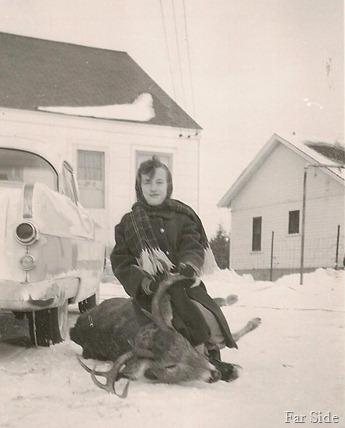 Janice November 1955