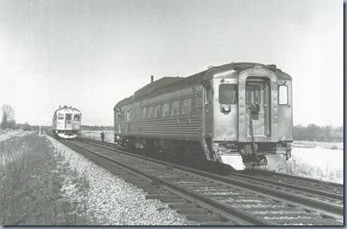goose train