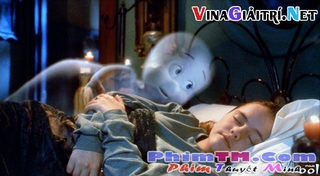 Xem Phim Casper - Con Ma Tốt Bụng - Casper - phimtm.com - Ảnh 1