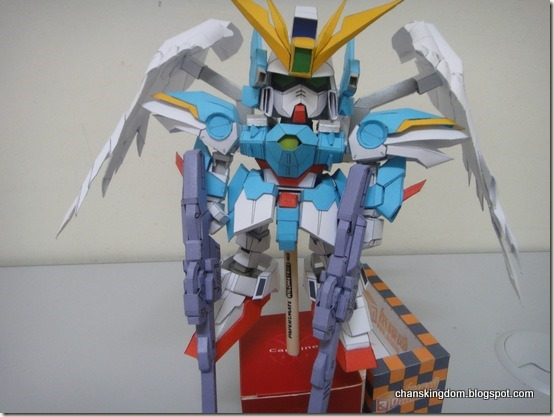 SD Wing Zero Custom-033