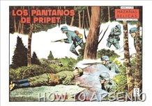 P00035 - Los Pantanos de Pripet #2