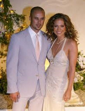 Jennifer and Chris Judd Relationship 2001-2003