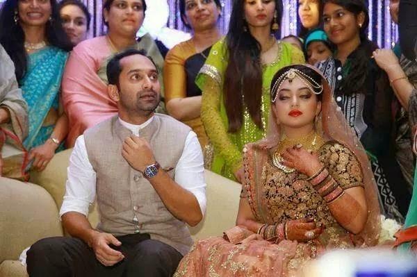 Fahad marriage