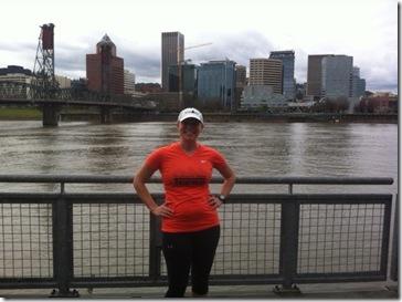 20 weeks run pic