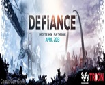 Defiance (2013)