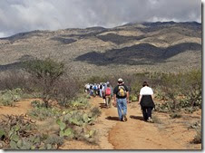 Hope Camp hike Jan 13 067