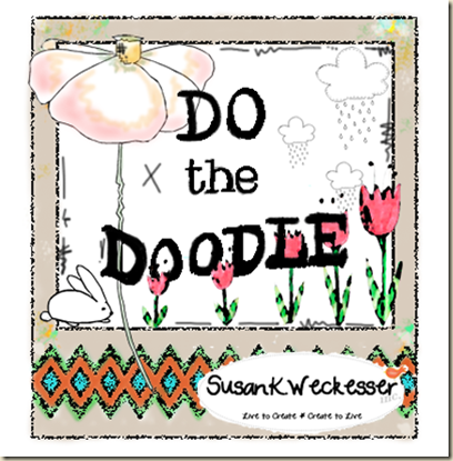 Do The Doodle Banner