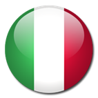 Italian Flag by Factual Solutions
