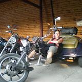 "Iron Elephants MC Poland & Grey Wolves FG ""Motoparty"" Zywiec 14-16.08.2009"