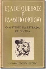 O mistt da est de Sintra