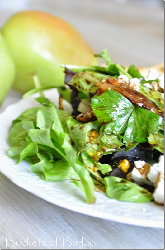Green Well Salad 3