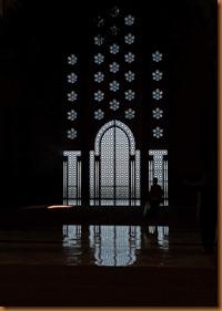 Casablanca, door N