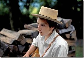 Dylan by Elliott Landy