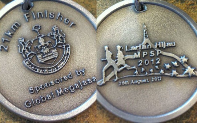 FinisherMedal
