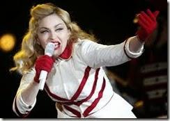 Madonna en Chile proximos Conciertos Fechas y entradas