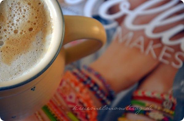 1 von 7 Sachen - Kaffee und Mollie