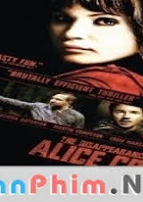 Sự Biến Mất Của Alice Creed