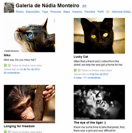 Nádia Monteiro