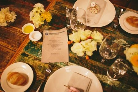 Semplicemente Perfetto Autumn Wedding 12