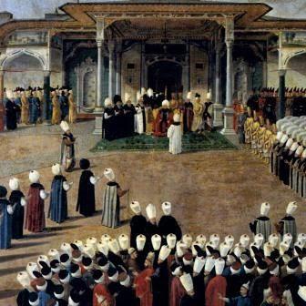 Harem Rehberi 5,  Osmanlı İdari Yapısının Bugünkü Karşılıkları