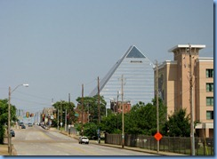 8375 Memphis BEST Tours - The Memphis City Tour - The Pyramid